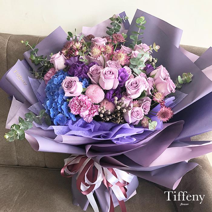 滿出來的愛戀 鮮花束 2